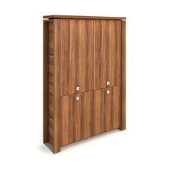 Cabinet, hinged doors - E 5 2 05
