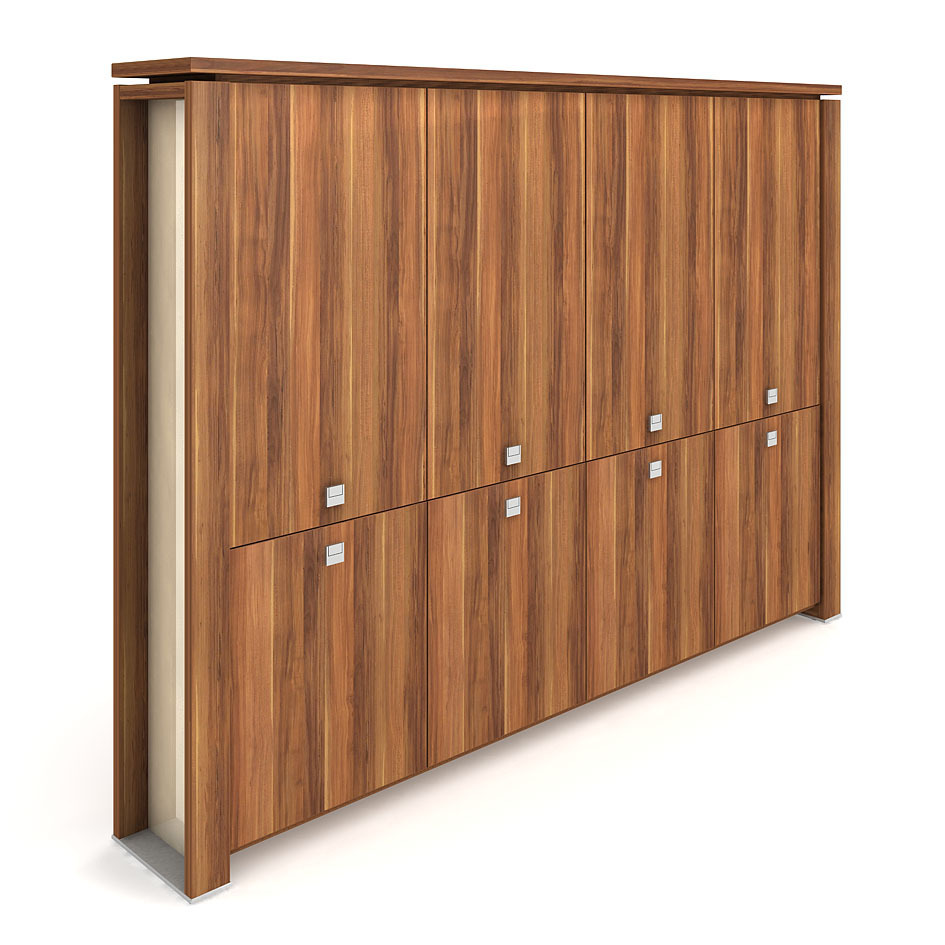 Cabinet, hinged doors - E 5 4 04 S