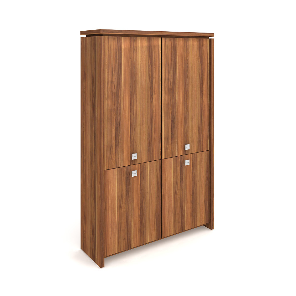 Cabinet, hinged doors - A 5 2 05