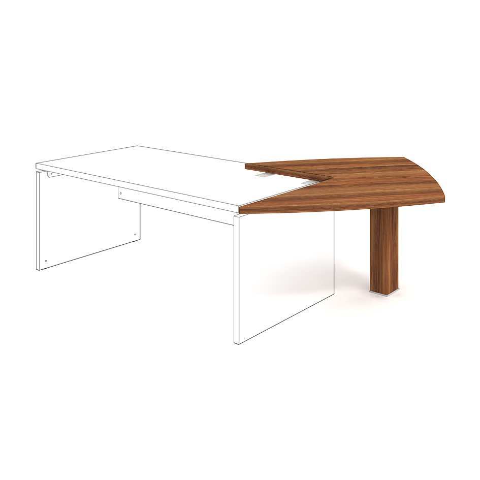 Complementary desk 113x113 - AD 2 113