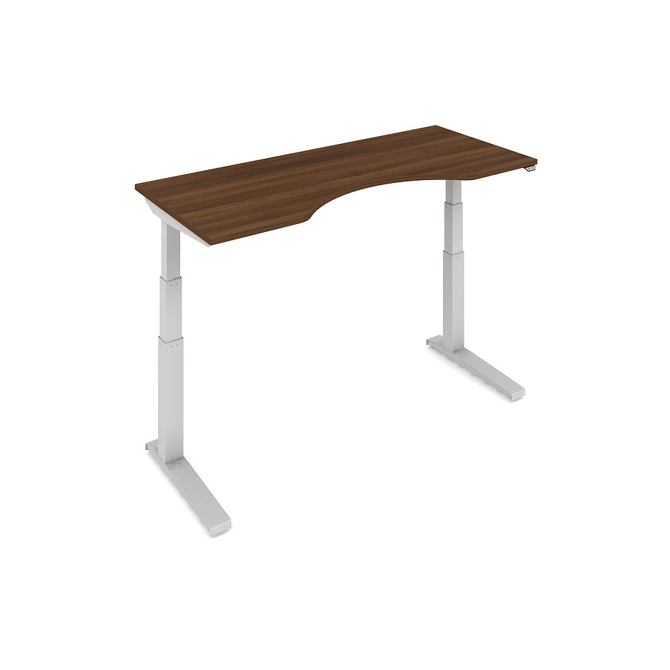 Height adjustable desk 160 x 80 ERGO - VP3 160