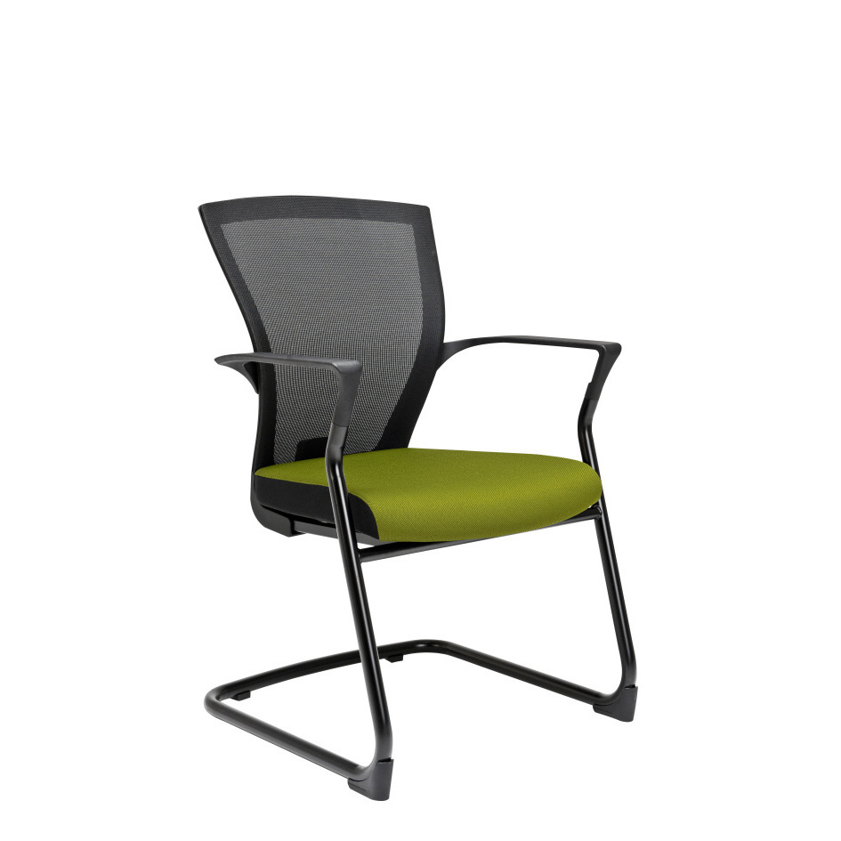 Meeting chair, BI 203, green - MERENS MEETING